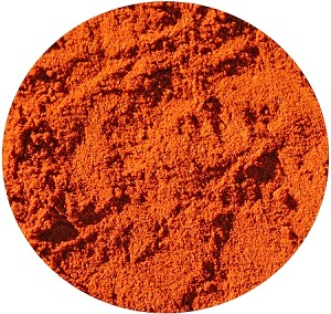 Extra Hot Red Chili Powder - in 4oz Bag