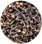 Whole Clove in 4oz Bag